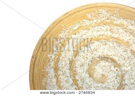 Rice Spiral