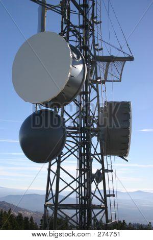 Telecommunications Tower 04