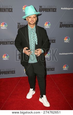 LOS ANGELES - JAN 28:  Guest at the Press Junket For NBC's