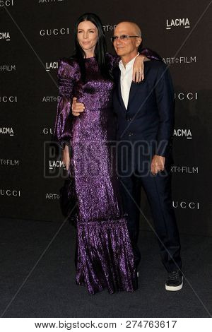 LOS ANGELES - NOV 3:  Liberty Ross, Jimmy Iovine at the 2018 LACMA: Art and Film Gala at the Los Angeles County Musem of Art on November 3, 2018 in Los Angeles, CA