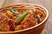 Curry Scrumptious Makhmali Chicken - Makhmali Murgh poster