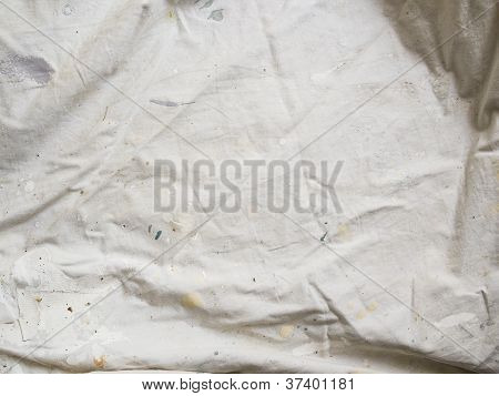Painting Drop Cloth