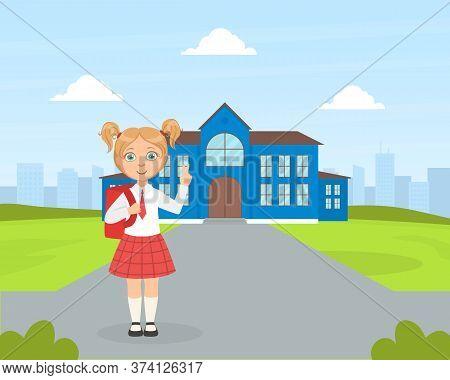Girl school cute 91 Cute