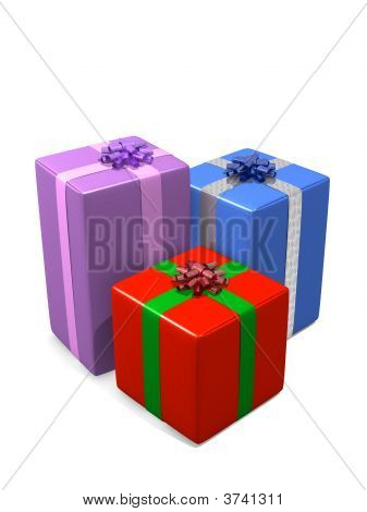 Gifts Or Presents