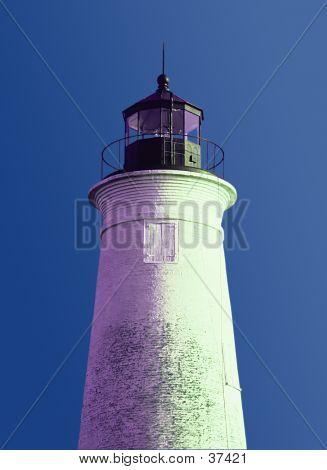 St. Marks Lighthouse