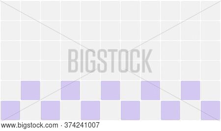 Wall Tile Ceramic Grey And Purple Soft For Architecture Background, Tiled Wall Bathroom Purple Grey,