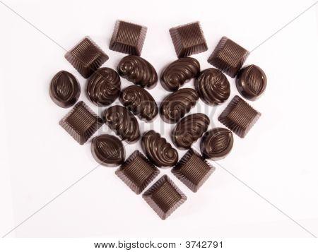 Chocolate Valentine 2
