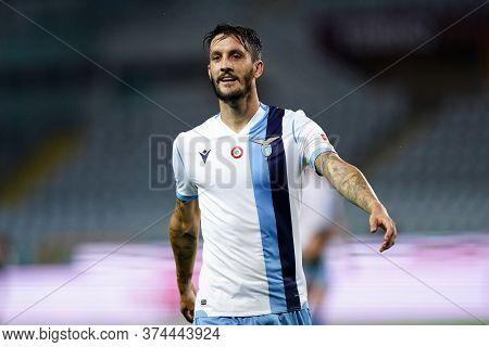 Torino (italy) 30th June 2020 . Italian Football League Serie A.  Torino Fc Vs Ss Lazio. Luis Albert