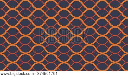 Seamless Geometric Pattern. Geometric Fashion Fabric Print. Repeating Tile Interior Design Backgroun