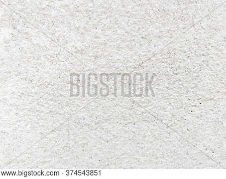 Grey Old Concrete Texture. Simple Background. Stock Photo.