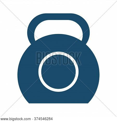 Weight Flat Style Icon Design, Gym Sport Bodybuilding Healthy Lifestyle Activity Cardio Leisure And