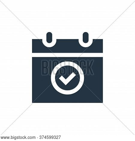 event icon isolated on white background from advertisement collection. event icon trendy and modern