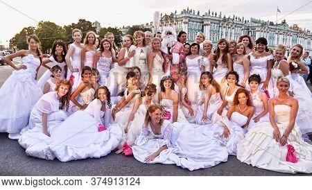 russin brides