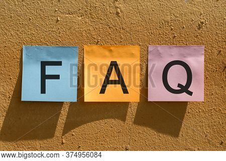 Faq - Frequently Asked Questions On Sticky Notes On Well