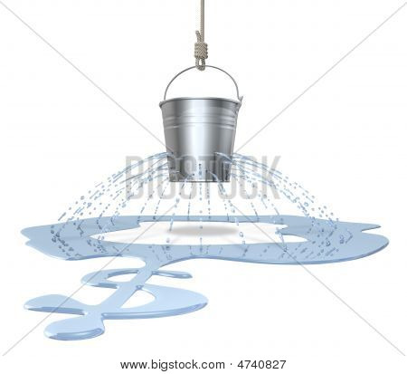 Leaking Bucket