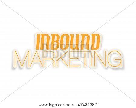 Inbound marketing, content marketing, network, panda, penguin algorithm