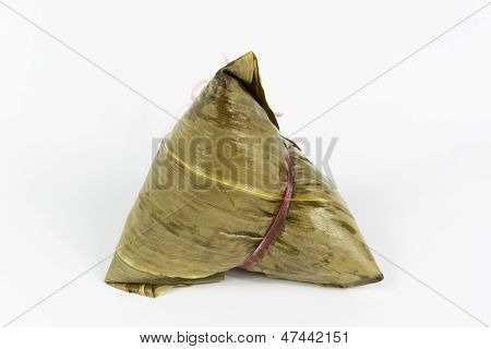 Traditional Chinese Rice Dumpling