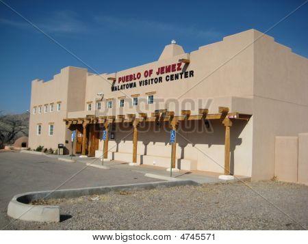 Pueblo Of Jemez Visitor Center