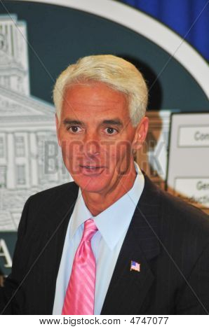 Florida-governor-charlie-crist