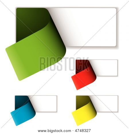 Label Peel Variation
