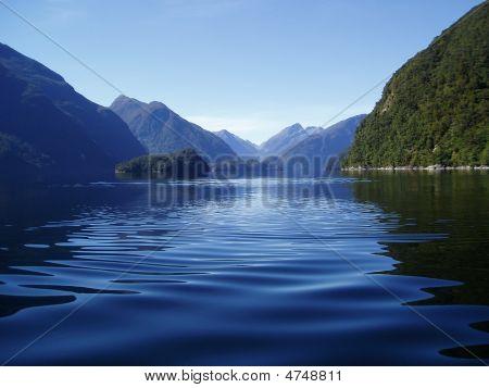 Fiord Wilderness