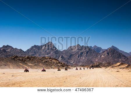Sand Desert, Egypt