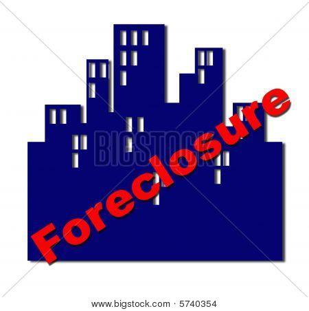 Foreclosure Condo