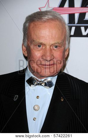 Buzz Aldrin at The Recording Academy and Clive Davis Present The 2010 Pre-Grammy Gala - Salute To Icons, Beverly Hilton Hotel, Beverly Hills, CA. 01-30-10