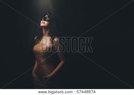 Sensual Women Portrait