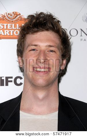 Daryl Wein  at the