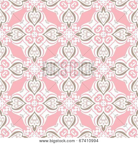 Seamless abstract  vector