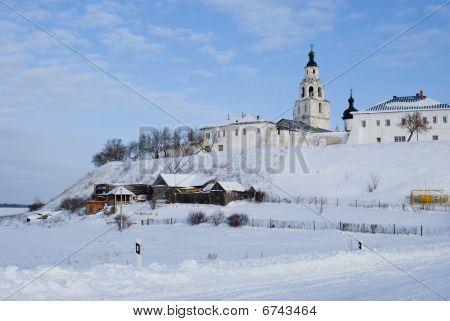 Svijazhsk