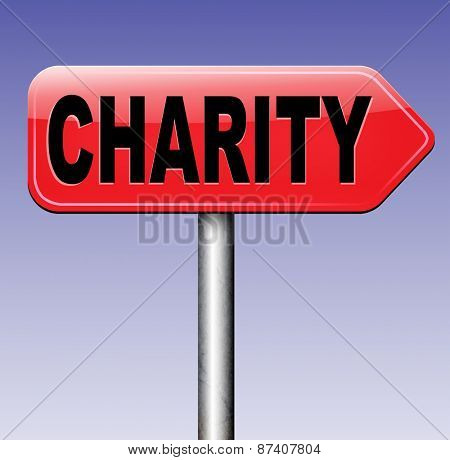 charity fund raising for a good cause raise money to help donate give a generous donation or help with the fundraise gifts