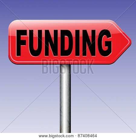 funding for welfare collection fund raising for charity money donation for non profit organization  poster