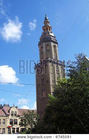 belfort in Veurne