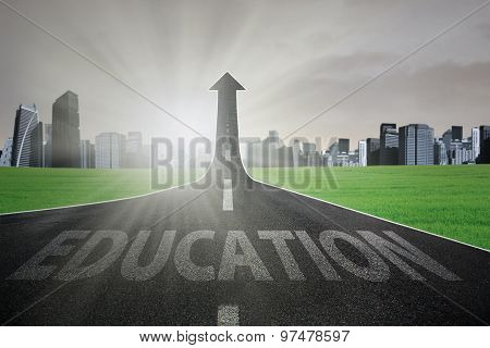 Highway To Get Better Education