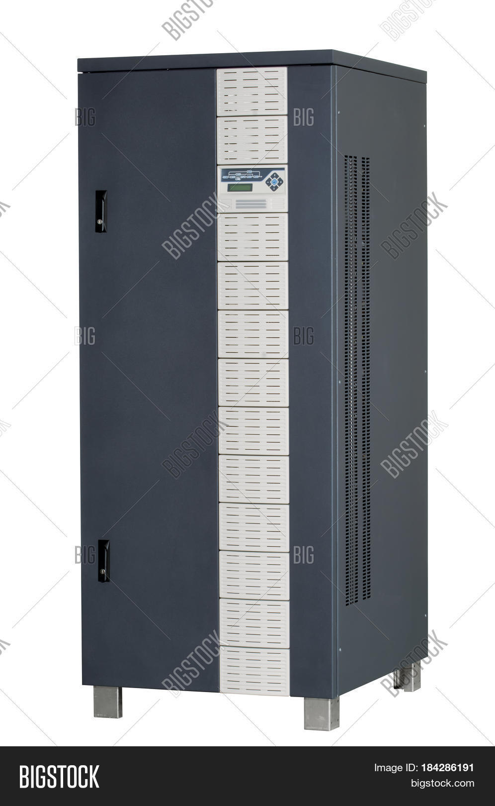 Electrical Enclosure Image Photo Free Trial Bigstock Circuit Breaker Fuse Box With Its Door Closed Could Be
