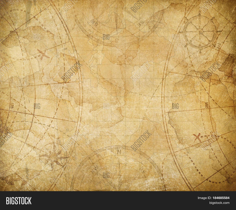 pirates treasure map image  u0026 photo  free trial