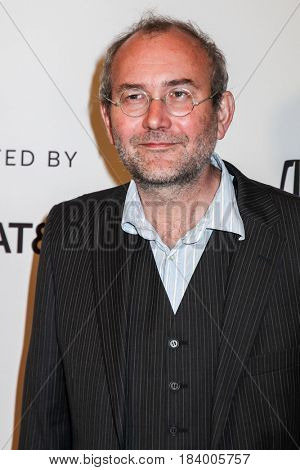 NEW YORK, NY - APRIL 23:  Director Bohdan Slama attends 'Ice Mother' Premiere during the  Tribeca Film Festival 2017 at Cinepolis Chelsea at 60 West 23rd St on April 23, 2017 in New York City.