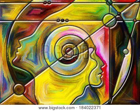 Evolving Perception