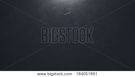 dust particles fast moving over black background, 4k photo