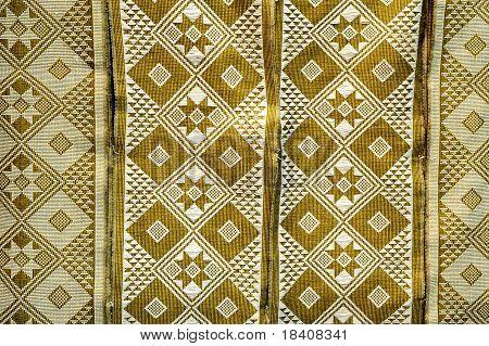 beautiful african cloth