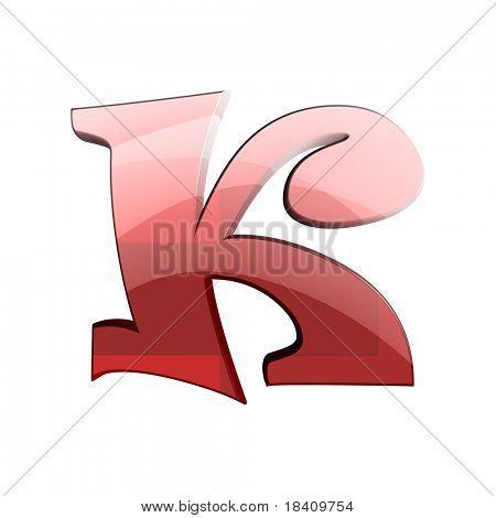 legrační abeceda;  jiná písma v mé galerii