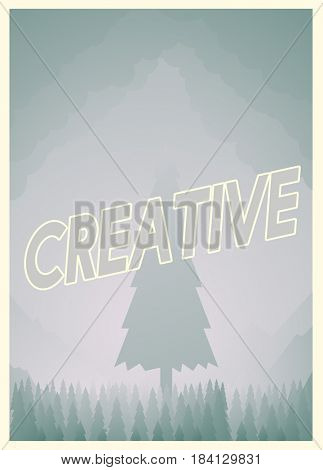 Creative Banner Graphic