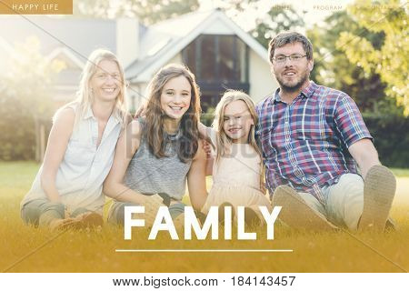 Family Love Romance Relationship Togetherness