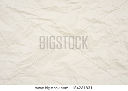 the texture crumpled paper background abstract paper