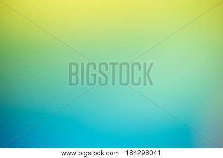 blurred wonderful background with pastel cool tone color.