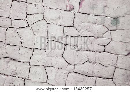 old black and white paint stone wall texture