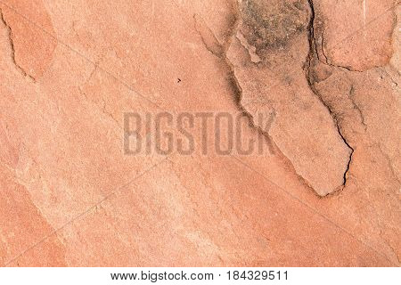 rock texture , stone surface , detail of sandstone