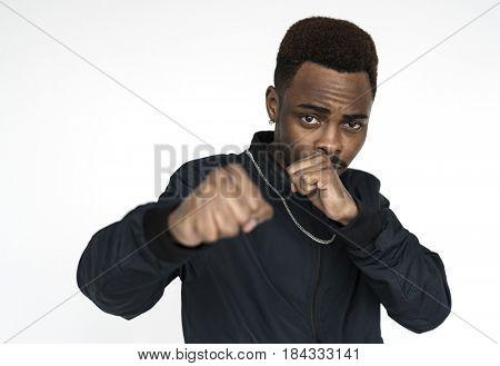 Male man Portrait Studio Ethnicity